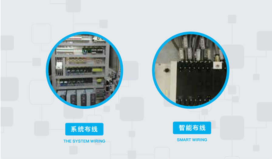 Automation control system