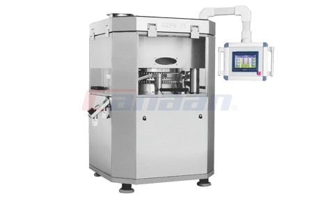 STEP T700 TABLET PRESS MACHINE