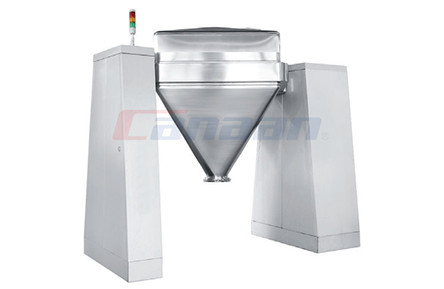 HYD series holder type bin blender