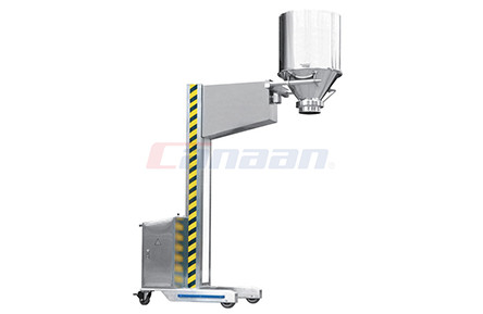NTY series pharma lifter, movable