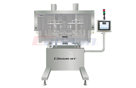 IC60/IC120 Series Cotton inserting machine