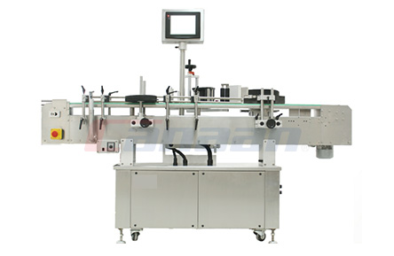 B200 Series Vertical type round bottle labeling machine