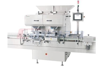 C556 Series Intelligent counting machine