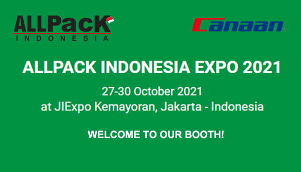 ALLPACK INDONESIA EXPO 2021