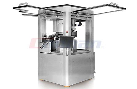 STEP T700 TABLET PRESS MACHINE