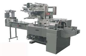 DPH-220/260/320/360TK Roller plate high-speed al-plastic/al-al packing machine