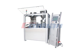 3 Most Popular Types of Automatic Capsule Filling Machines